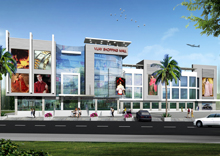 Vijay Shopping Mall